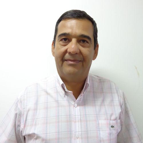Dr. Hector Concha